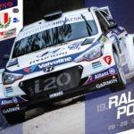 19.Rally Poreč 2018