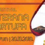 9. Festival terana i tartufa u Motovunu