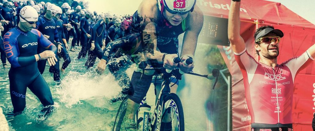 Poreč Triatlon powered by Plava Laguna