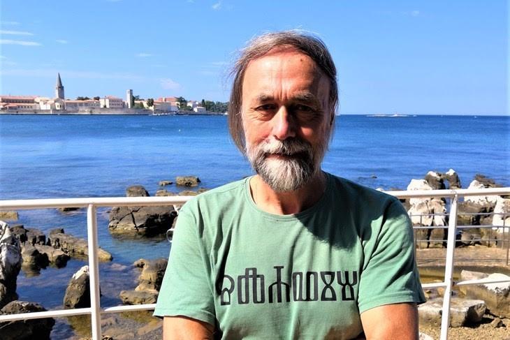 Tomislav Milohanić