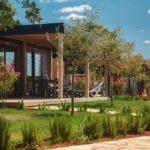 Lanterna Premium Camping Resort_Mediterranean Garden Premium Village