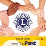 Lions klub Poreč