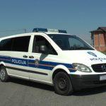 policija policijski kombi
