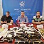 PNUSKOK i PU istarska dovršili kriminalističko istraživanje nad više osoba