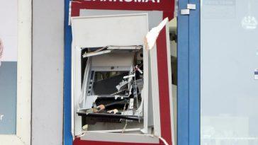 bankomat provala eksplozija
