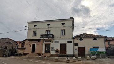 sjedište Tuirstičke zajednice KAštlir