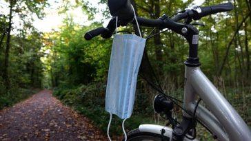 bicikl korona covid