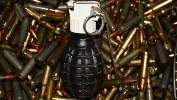 bomba straljivo mup
