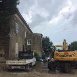 stara škola funtana postaje gradilište