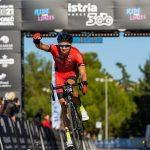 poreč utrka istria300 biciklisti 9-10-2021