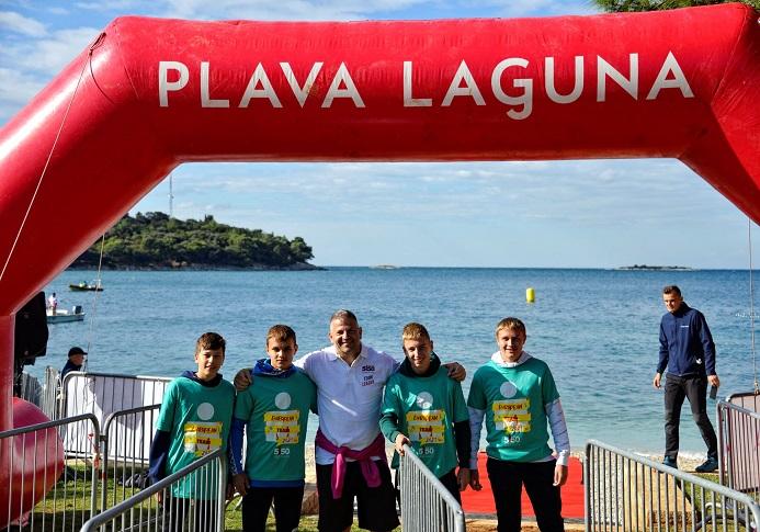 volonteri triatlon poreč 10-10-2021