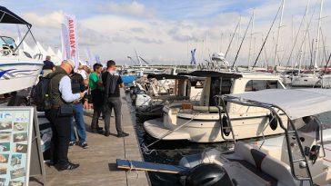 boat show izložba plovila