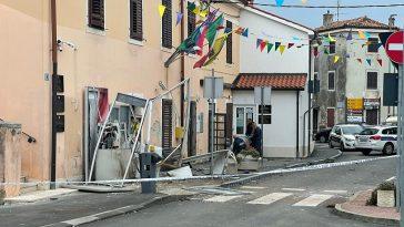 eksplozija bankomata u taru 7-10-2021