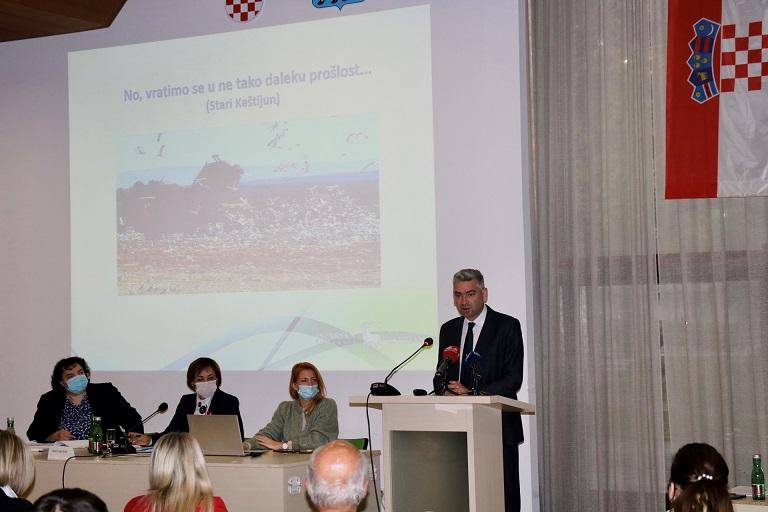 Boris miletić sjednica županijske skupštine 13-10-2021
