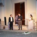 Carlotta Grisi premijera mjuzikla od Vižinade do vječnosti