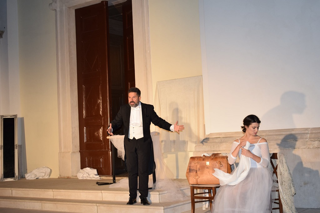 Premijera mjuzikla o Carlotti Grisi