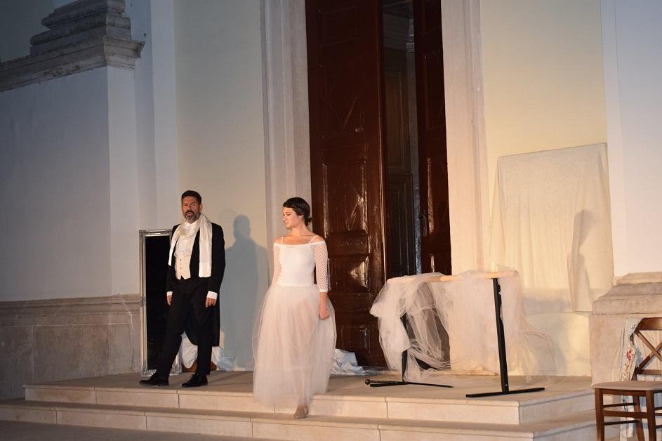 Premijera mjuzikla o Carlotti Grisi u Vižinadi