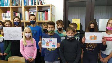 djeca učenici osnovna škola marčana