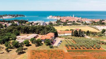 institut za poljoprivredu i turizam poreč