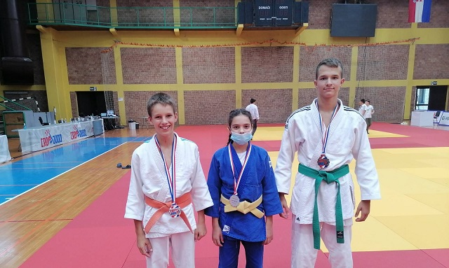 istarski borac pula judo klub