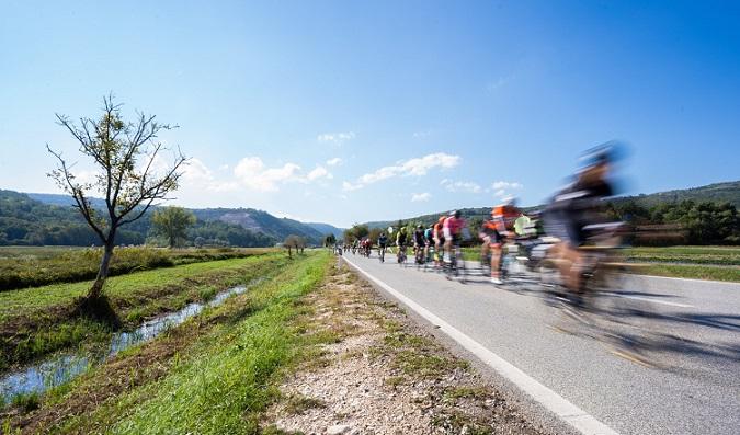 biciklisti utrka istria300 9-10-2021