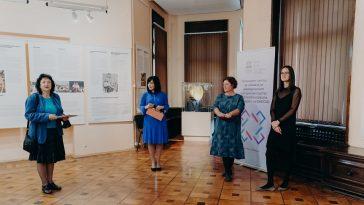 et ografski muzej istre izložba u bugarskoj