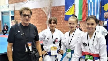 Karate klub Finida
