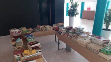 knjige knjižnica novigrad