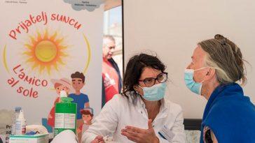 prijatelj suncu poreč besplatno savjetovalište protiv malignih bolesti na koži