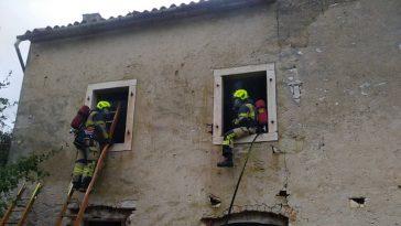 požar stancija bembo vatrogasci rovinj dvd bale