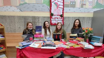 srednja škola mate balote poreč bankarela od libri