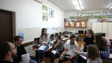 umag učenici talijanska škola galileo galilei