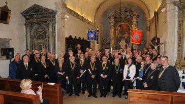 Europski viteški red u Svetvinčentu