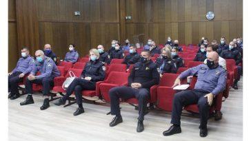 vježbenici policajci istra pula