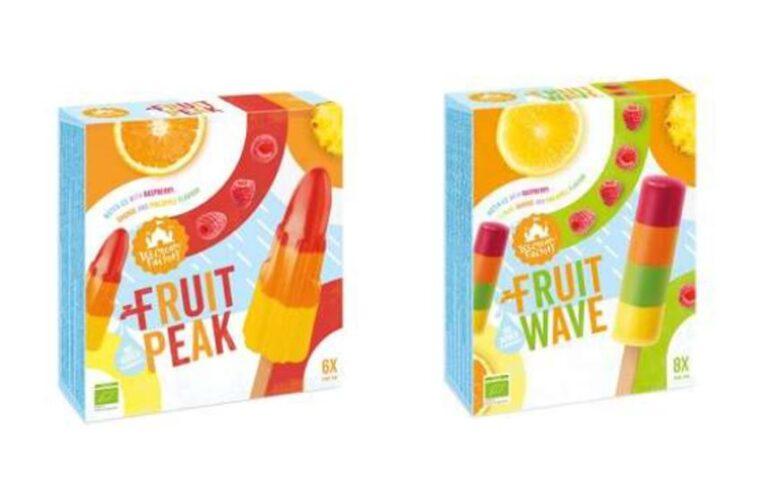 voćni sladoledi biovega fruit peak