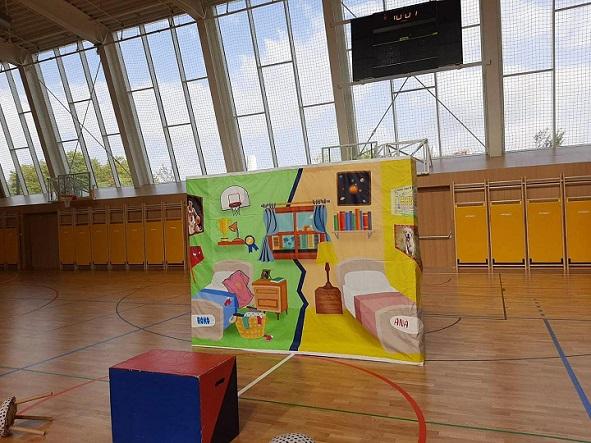 nova sportska dvorana vrsar predstava teatar naranča