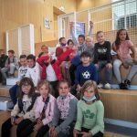 škola vrsar učenici nova sportska dvorana